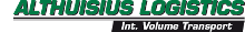 logo althuisius logistics (transport)
